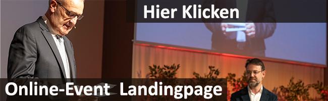 Landingpage Button